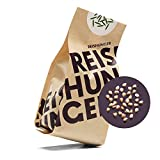 Reishunger Bio Buchweizen 1,8 kg (3x600g) - Erhltlich in 200g bis 1,8kg  Ganzes Korn, gesund & glutenfrei