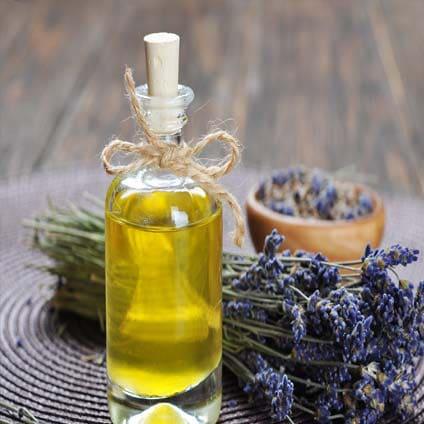 Sehr Lavendelöl - Selber machen, Anwendung, Wirkung   Wo kaufen? UQ19