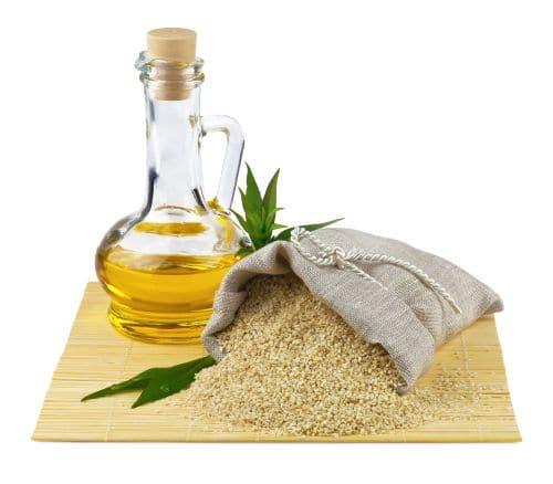 Sesamöl Zum Braten Wirkung Anwendung Wo Kaufen